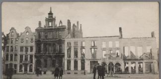 Eerste Uitval Antwerpen