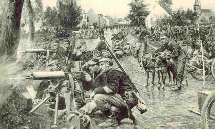 Eppegem 1914