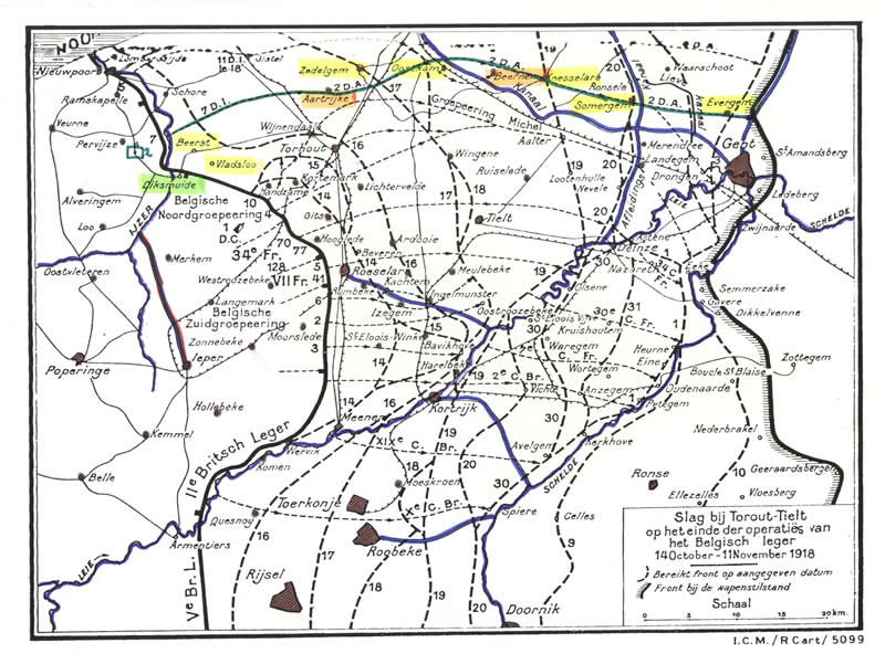 Slag bij Torhout