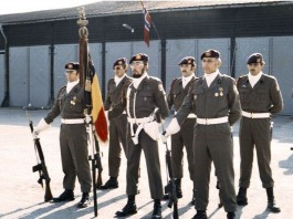 1979 Bevelsovergave