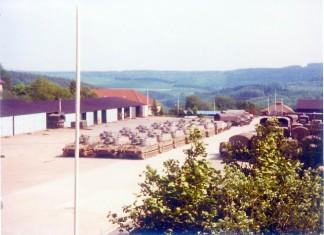 1983 paradeplein