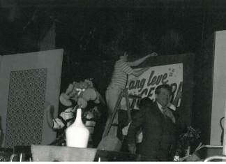 1984 Schoolbond met Slisse en Cesar