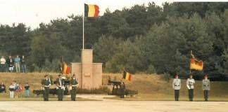 1986 Bataljonsfeest Helchteren