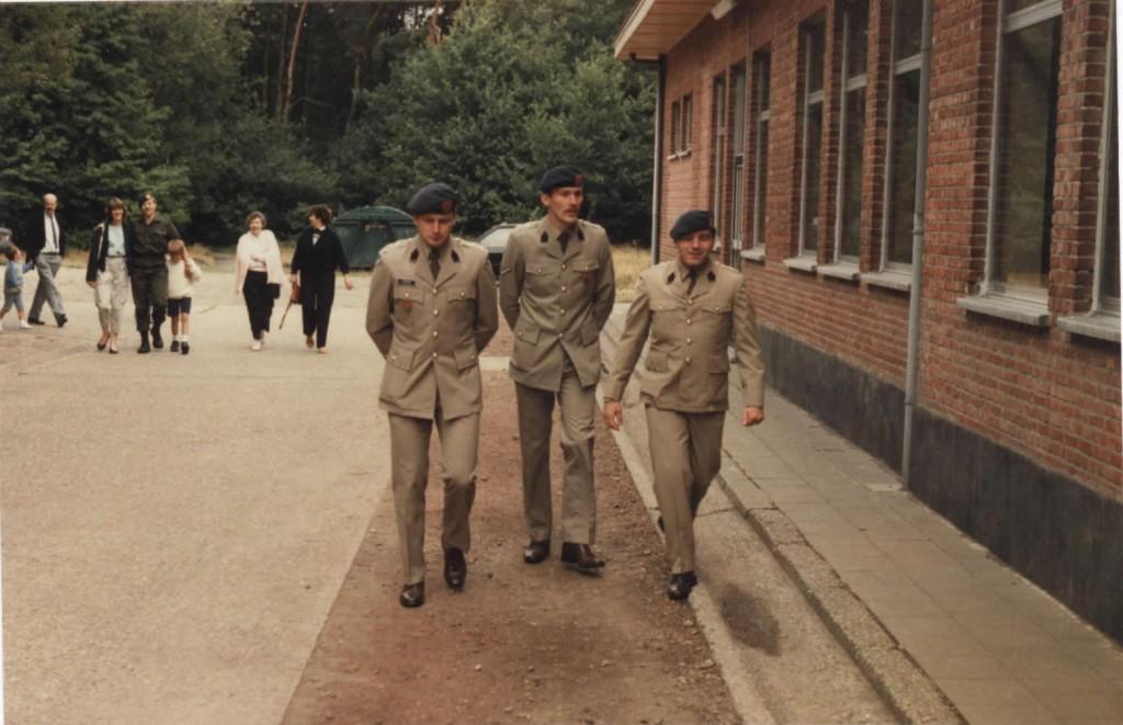 13 juni 1987 Helchteren Opendeurdag