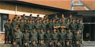 1989 Cross Piron