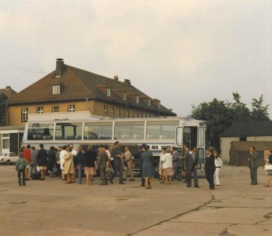 Bataljonsfeest 1978