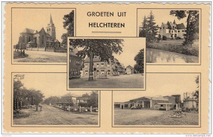 Groeten uit Helchteren