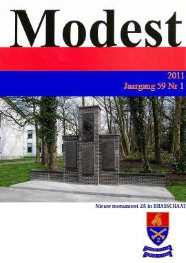 Modest 2011-1