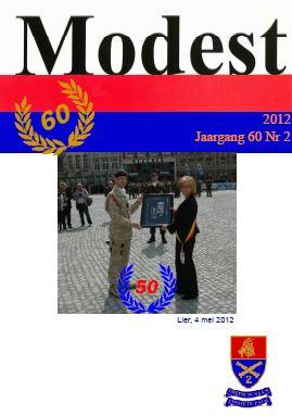 Modest 2012-2
