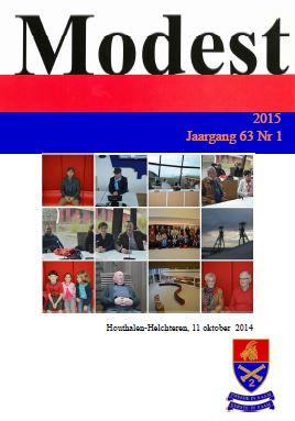 Modest 2015-1